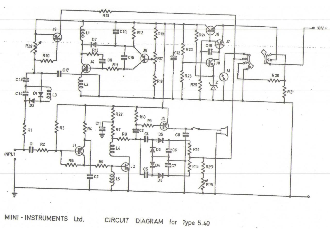MiniInstruments5.40ScintillationMeterCircuitDiagram.png